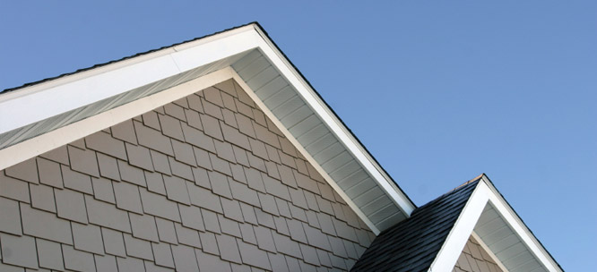 Siding Installation - Stutzman and Kropf Contractors Inc.